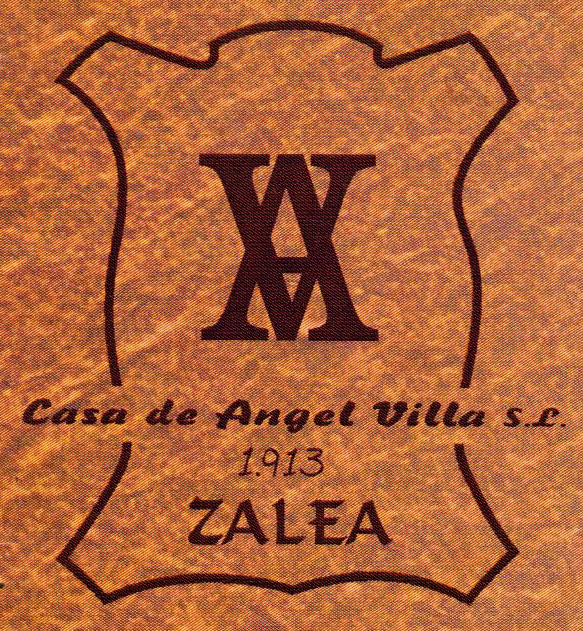 Casa de Angel Villa